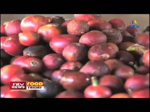 Food Friday: Big win for Kenya coffee farmers in war against cartels