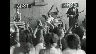 "GHOST (Finspång) Trailer for the ""1983-1988"" Album (DLP/CD)"