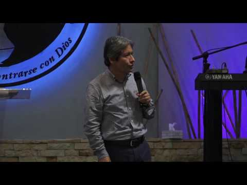 Crisis de identidad // Pastor Luciano Romero