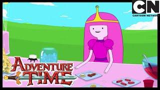 Princess Potluck | Adventure Time | Cartoon Network YouTube Videos