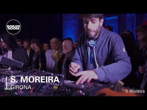 S. Moreira Boiler Room x Indigo Raw Girona DJ Set