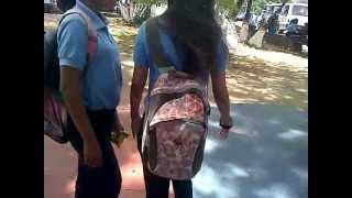 La Chica Mas HErmoza De el Piar