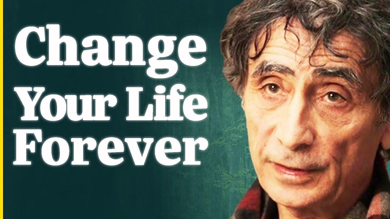 Achtsamkeit in Zeiten von Corona - Podcast mit Gabor Maté
