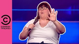 Feminism As Described By Sofie Hagen | Comedy Central At The Comedy Store