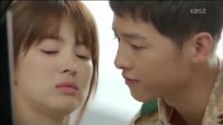 With You - Lyn ( Desendants Of The Sun Ost )