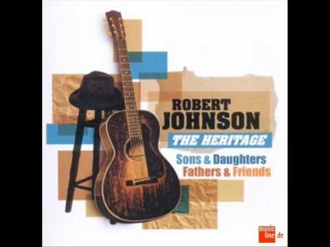 Robert Johnson - If I Had Possession Over Judgment Day (1936)