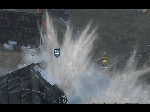 Company of Heroes 2 - 3vs3 CPU (Standard) - Map : General Mud