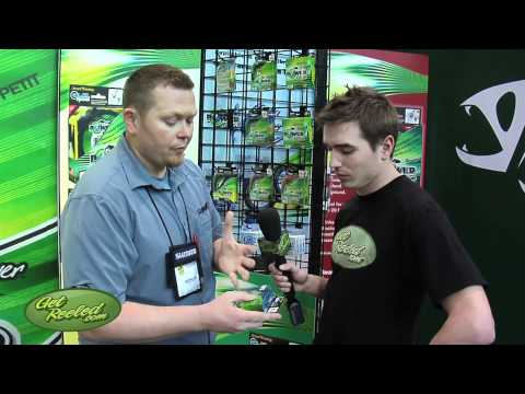 Episode #25. Hollow Core Fishing Line From Power Pro
