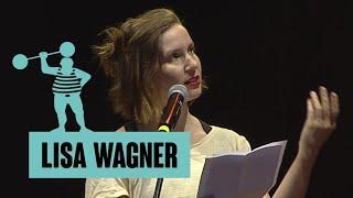 Lisa Wagner – Du bist wie diese Schaukel