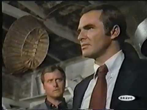 "Dan August ""The Law"" part 2 Burt Reynolds, Norman Fell 1970"