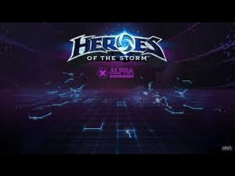 видео: Как начать играть в heroes of the storm|hots