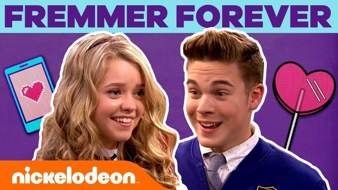 Why #FREMMER is forever! 💖 Ep. 1 | Nick Love Story