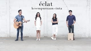 Video Rizky Febian - Kesempurnaan Cinta (eclat cover) download MP3, 3GP, MP4, WEBM, AVI, FLV Desember 2017