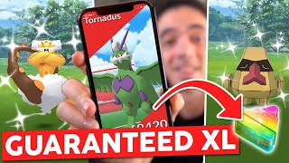 HOW TO GET GUĄRANTEED XL CANDY IN POKÉMON GO! + NEW MARCH EVENTS AND SHINY POKÉMON!