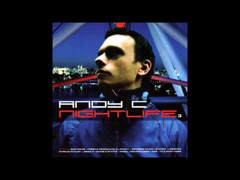 Andy C NightLife 3 (2006)