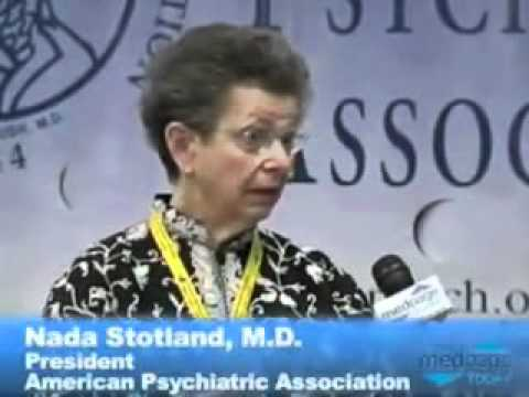 """The Scientology hate group """"Citizens Commission on Human Rights"""" (CCHR) protests Psychiatry"""