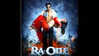 Ra.One - Criminal By Akon Ft Shahrukh khan and kareena kapoor