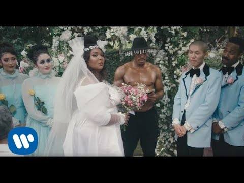 Lizzo - Truth Hurts [Official Video]