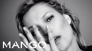 MANGO Fall Winter 2015 - Kate Moss & Cara Delevingne - New Collection #SOMETHINGINCOMMON
