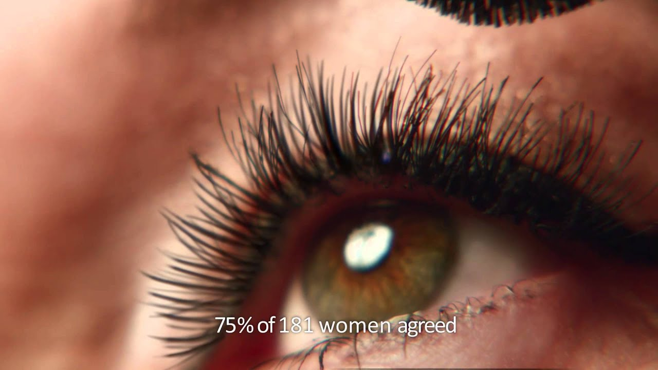 033249fbfbd Scandaleyes Rockin' Curves Mascara TV Ad with Kate Moss | Rimmel London