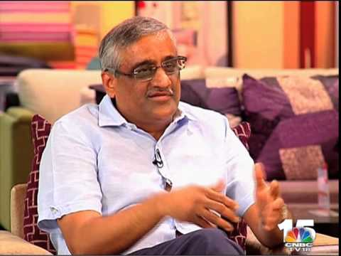 INDIAN BUSINESS ICONS with Kishore Biyani (Uncut youtube version )