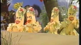 Sesame Songs Sing Yousrelf Silly