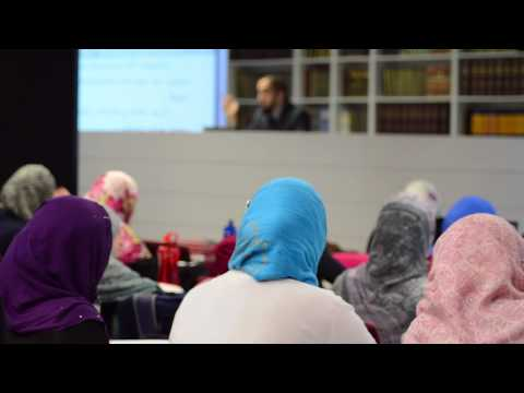 Imantrepreneur Interview Highlights with Nouman Ali Khan