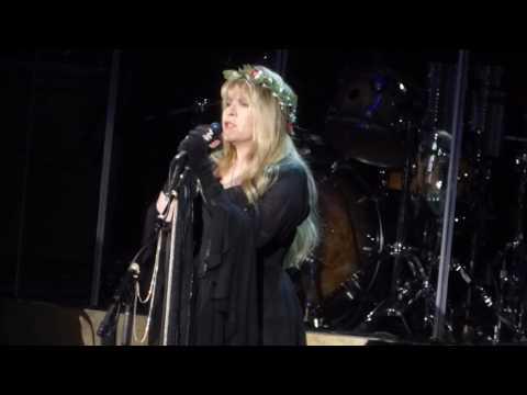 """Landslide"" Stevie Nicks@Royal Farms Arena Baltimore 3/26/17"