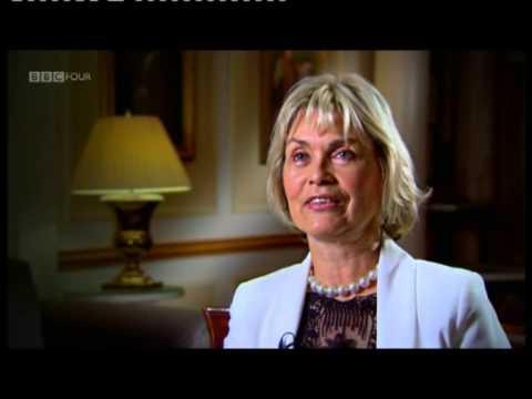 Alexandra Bastedo 2011 CHAMPIONS interview (BBC4)