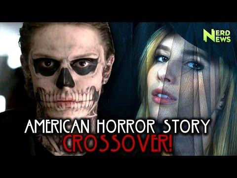 American Horror Story  Season Crossover CONFIRMED!