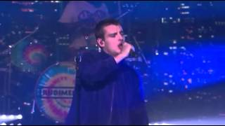 Rudimental - Lay It All On Me - The X Factor Australia 2015