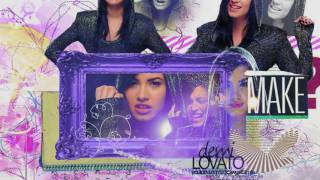 Demi Lovato - Wonderful Christmas Time With Lyrics+Download Link (HQ)