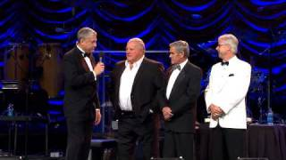 4 Time Indy 500 Winners at Centennial Gala