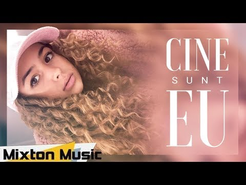 Cantec nou: Iuliana Beregoi - Cine sunt eu {Official Video} by Mixton Music
