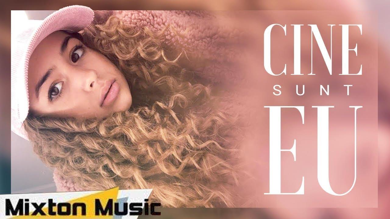 Iuliana Beregoi - Cine sunt eu {Official Video} by Mixton Music