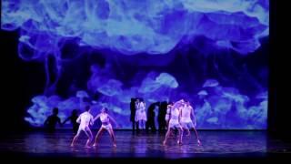 Josh Rubietta's Dance Reel
