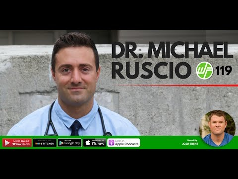 THE ORTHOREXIA CONNECTION | The Allure of Information | Dr. Michael Ruscio