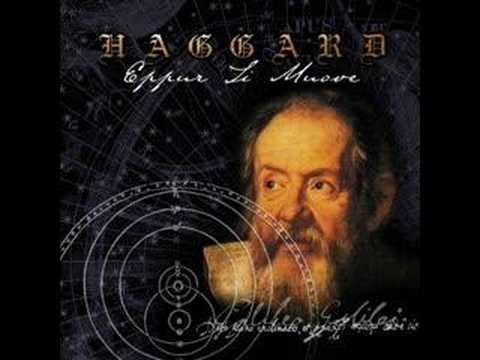 Haggard - Menuetto In Fa Minore