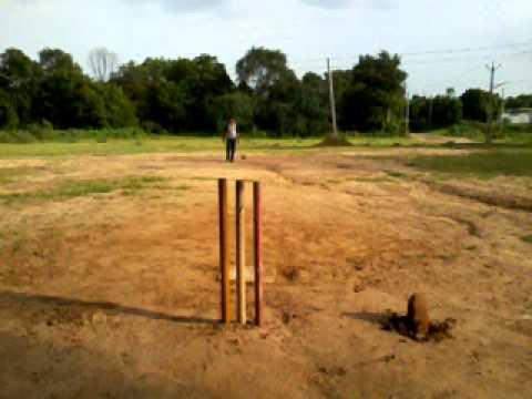 Plastic Cricket Ball Air Swing