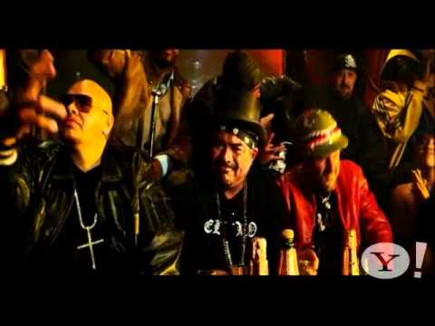 Ron Artest Ft. Fat Joe, B-Real & George Lopez - Go Loco (Official Video)