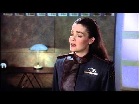 "Babylon 5 gift shop Ivanova quote: ""We"
