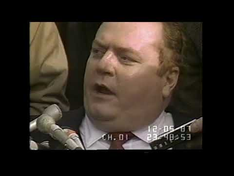 Larry Flynt Own Words Outside Of US Supreme Court 6 Minutes