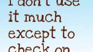 I Still Like Bologna By: Alan Jackson with Lyrics!