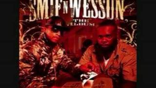 Smif N Wessun - Still Fighting