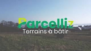 Le lotissement de Saint-Pol-de-Léon - Parcelliz