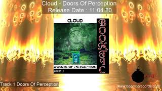 Cloud   Doors Of Perception