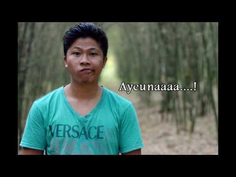 Faded_Lirycs Versi Bahasa Sunda (Parody Jasinga)