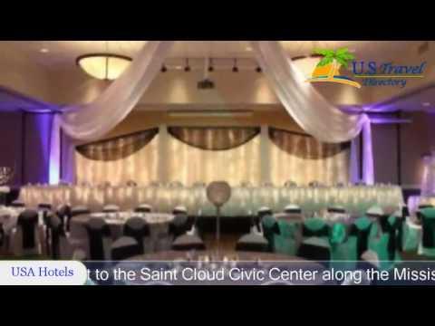 Best Western Plus Kelly Inn - Saint Cloud Hotels, Minnesota