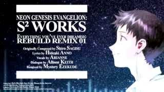 Evangelion - Everything You