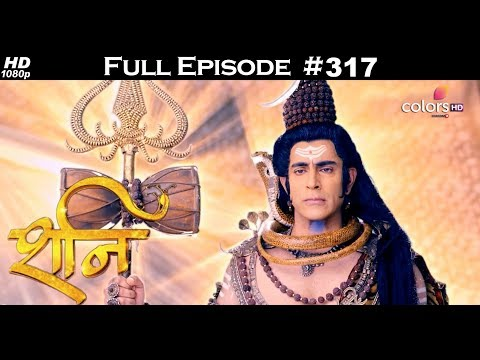 Shani - 25th January 2018 - शनि - Full Episode